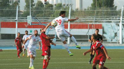 Photo of الدوري الكروي… ملاحظات وذكريات …اتحاد الكرة لم يكن جاداً بتطبيق قوانين كرة القدم