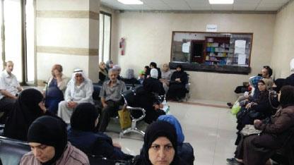Photo of غسل كلى 400 مريض شهرياًبـ30 ألفاً للمريض من صندوق العافية