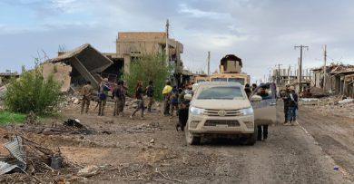Photo of ثلاثة أشهر من المعارك ضد جيب داعش الأخير.. و«قسد» لا تزال عند أطراف هجين!