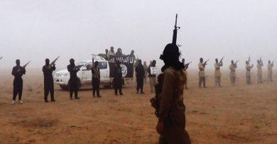 Photo of الدفاع الإيطالية: خطر داعش لا يزال قائماً رغم خسارته