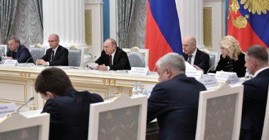 Photo of بوتين: سنواصل حربنا على الإرهاب في سورية بلا رحمة