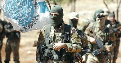 Photo of موسكو: لا يجب السماح بتحويل «إدلب» إلى ملاذ آمن للإرهابيين …الجيش يتصدى لأخطر خروقات «المنزوعة السلاح» شمالاً