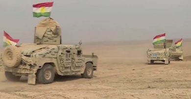 Photo of حالة الانفلات الأمني تمددت في مناطق سيطرتها …أنباء عن تقدم لـ«قسد» في جيب داعش شرق الفرات