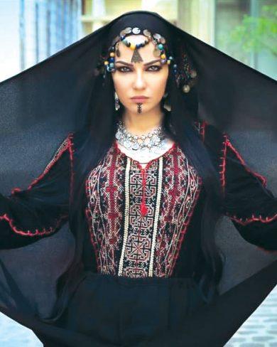 Photo of صفاء سلطان في «دولار»