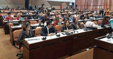 Photo of بمشاركة سورية.. انطلاق مؤتمر التضامن الدولي الرابع من أجل توازن العالم