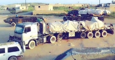 Photo of واشنطن قلقة على أدواتها «الإنسانية» في إدلب وريف حماة! … تحضيرات عسكرية باتجاه الشمال والإرهاب يستهدف محردة وسلحب