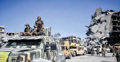 Photo of «مسد» يختار المواجهة مع دمشق ويغازل النظام التركي!