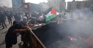Photo of الفلسطينيون ينظمون مليونية النكبة اليوم والاحتلال يعلن الاستنفار شرق قطاع غزة