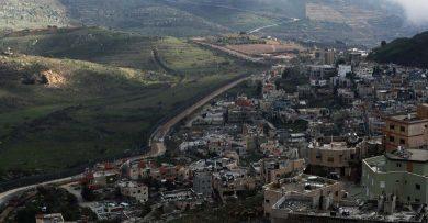 Photo of دمشق: سنعيد الجولان المحتل إلى الوطن بكل الوسائل المتاحة