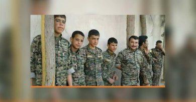 Photo of بعد العصيان بداخلها… «قسد» تتظاهر بالقوة وتشن حملة تجنيد إجباري