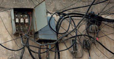 Photo of 7766 «حرامي كهرباء» إلى القضاء.. الأكثر في ريف دمشق والأقل في القنيطرة