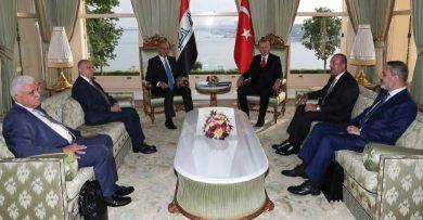 Photo of العراق يرفض أي عمل عسكري تركي يتجاوز حدوده