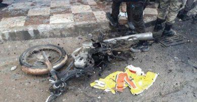 Photo of حرب التفجيرات تتصاعد في شرق الفرات وتؤلم «قسد»