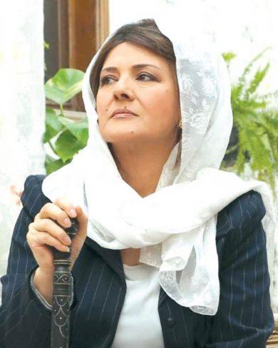 Photo of سمر سامي امرأة صلبة