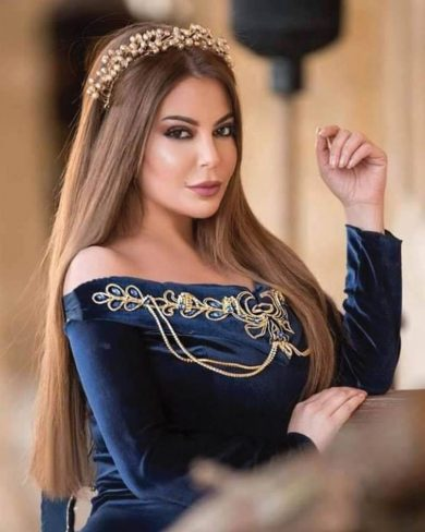 Photo of ليليا الأطرش في «الحرملك»