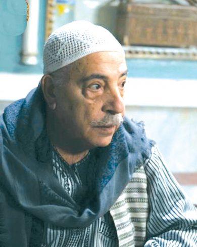 Photo of محمد الشماط يعود إلى «باب الحارة»