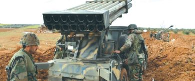Photo of الجيش يفشل جهود تركيا في إشغاله بجبهة «كبانة» … قذائف الإرهاب تتساقط على مدنيي حلب مجدداً