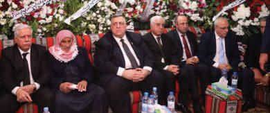 Photo of بتكليف من الرئيس الأسد… صباغ يقدّم التعازي بوفاة النائب جورجينا رزق