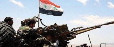 Photo of مقتل ثلاثة من «الخوذ البيضاء» في ريف حماة أثناء محاولتهم التحضير لاستفزازات جديدة … الجيش يخوض اشتباكات عنيفة شرق إدلب ويردّ على اعتداءات الإرهابيين