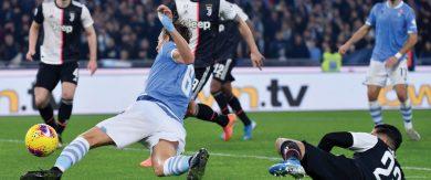 Photo of سوبر الكرة الإيطالية الليلة.. اليوفي للثأر من لازيو
