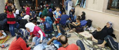 Photo of برلماني تركي معارض: أردوغان صرف 47.8 مليار دولار على المهجرين السوريين!