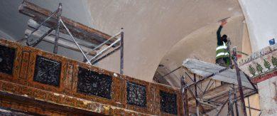 Photo of في الذكرى الثالثة لتحرير المدينة … تواصل الجهود لإزالة آثار الإرهاب عن الجامع الأموي في حلب