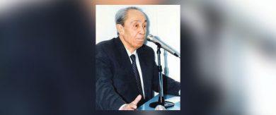 Photo of اليوم ندوة «شاكر مصطفى المؤرخ والأديب»