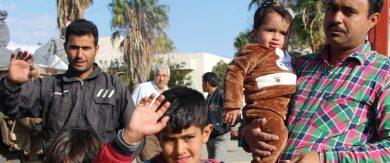 Photo of عمان قدرت عدد العائدين بنحو 153 ألف شخص … الأمم المتحدة: 30 ألف مهجر سوري عادوا من الأردن خلال عام