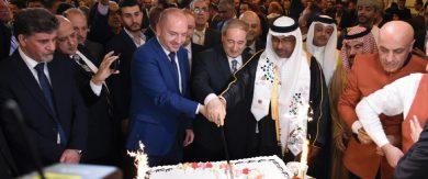 Photo of السفارة الإماراتية تقيم حفل استقبال بمناسبة العيد الوطني الـ48 للدولة