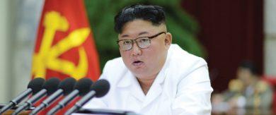 Photo of بعد تأزيم واشنطن الأوضاع مع بيونغ يانغ … الرئيس كيم يعِد بإحداث «تحوّل حاسم» في كوريا الديمقراطية