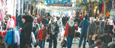 Photo of حلبيون سعّروا بضائعهم بألف ليرة للدولار.. ومسار هبوطه أحرجهم! … الليرة تعزّز مكاسبها وتتحسن أكثر من 20 بالمئة