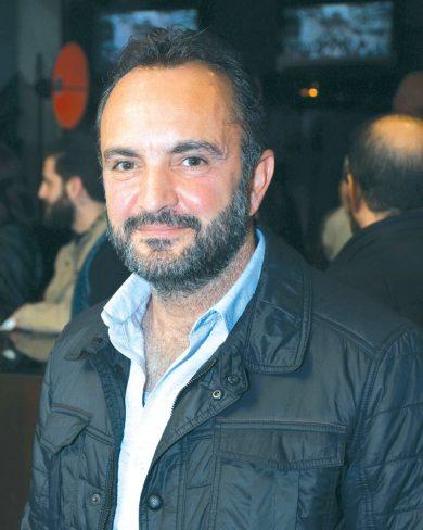 Photo of الليث حجو وحضور سينمائي