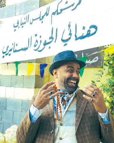 Photo of قاسم ملحو ينافس على الزعامة