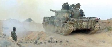Photo of العثور على شبكة أنفاق تمتد عشرات الكيلومترات في قرى ريف إدلب المحررة … الجيش يردّ على صواريخ الإرهابيين وخريطة السيطرة الميدانية على حالها