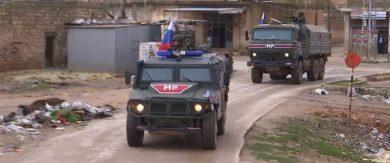 Photo of ثبّتت نقطة عسكرية ثانية في الدرباسية … القوات الروسية تواصل تحركاتها المكثفة في شمال شرق البلاد
