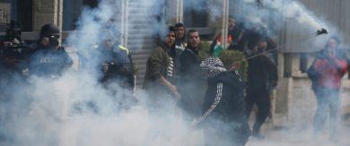 Photo of القوى الوطنية شددت على المقاومة حتى إسقاطها … فلسطين تنتفض ضد «صفقة القرن»