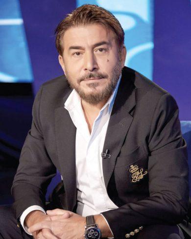 Photo of عابد فهد وستيفاني صليبا مجدداً