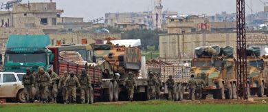 Photo of حمّلت نظام أردوغان مسؤولية تصعيد التوتر في المحافظة … روسيا: تركيا لم تلتزم باتفاق «سوتشي» والعمليات العسكرية في إدلب موجهة ضد الإرهابيين