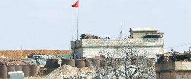 Photo of أنقرة تستجدي «الناتو»: إذا استمر الأمر كذلك فغداً ستذهب إدلب! … اجتماعات روسية تركية تنتهي إلى «لا نتائج» والأخيرة تتمسك بنقاط المراقبة المحاصرة