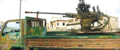 Photo of استعاد قرى تشكل مدخلاً لـ«جبل الزاوية» … الجيش يطلق عملية فتح طريق حلب اللاذقية