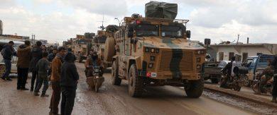 Photo of الجامعة العربية تحذّر من التصعيد في إدلب! والأمم المتحدة تحضّر لإرسال فريق أممي
