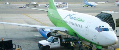 Photo of مارتيني: لم نتلقَ طلبات تخصّ «الخطوط السعودية» … «الطيران المدني»: عودة «الفنزويلية» إلى مطار دمشق الشهر القادم