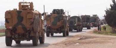 Photo of صحيفة روسية: تركيا استغلت وقف إطلاق النار لإعادة نشر قواتها في إدلب