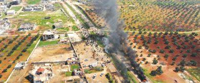 Photo of خبراء يشككون لـ«الوطن» بعزم وقدرة تركيا على فتح طريق «M4» … الجيش ملتزم بالهدنة في إدلب والإرهابيون يتسلحون ويحشدون