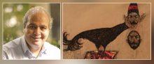 Photo of فنان سوري عالمي رسم كورونا قبل خمسة عشر عاماً … سبهان آدم لـ «الوطن»: ليست نبوءة وإنما قراءة تحت عنوان فساد الأمكنة بكل ما تحتويها