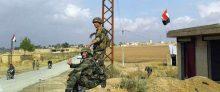 Photo of مرتزقة أردوغان نهبت المنشآت في ريف تل تمر … الجيش يتسلّم مواقع في الرقة من القوات الروسية