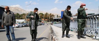Photo of «كورونا» تهديد أم فرصة لسورية … «مداد»: الحكومة أمام تحدي الإجراءات والسياسات المتخذة في التصدي للفايروس